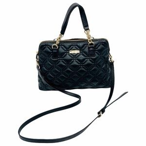 Kate Spade Astor Court Rachelle Quilted Crossbody